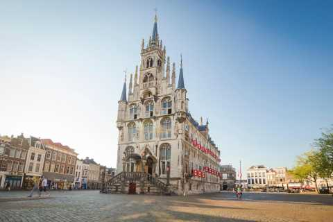 Gouda: 2-Hour Monument Walking Tour