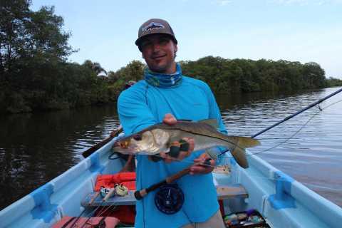 Negombo: All-Inclusive Lagoon Fishing Tour & Seafood Lunch
