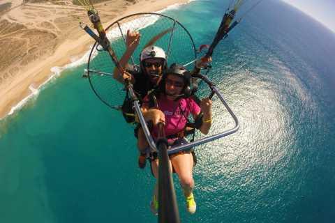 Cabo San Lucas: 25-Minute Powered Paragliding Flight