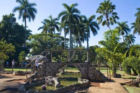 From Varadero: Guamá Full-Day Swim and Snorkel Tour