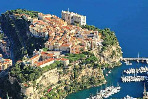 De Nice: Full-Day Best of the Riviera