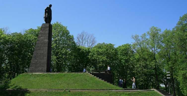 Kaniv: T Shevchenko National Preserve Day Trip from Kiev