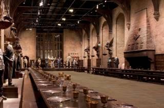Ab London: Kleingruppentour Harry Potter Studio und Oxford