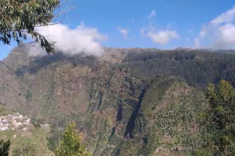Funchal: South Madeira Hidden Villages Half–Day Vista Tour