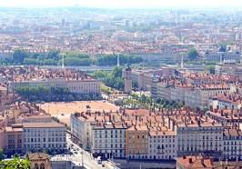 seværdigheder i Lyon - Lyon: 2-6-timers skræddersyet byvandring med lokal guide