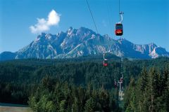 De Zurique: Excursão de 1 Dia a Lucerna e Monte Pilatus