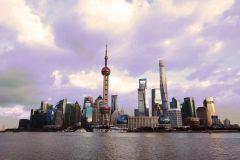 Xangai: City Tour Privado de 8 Horas
