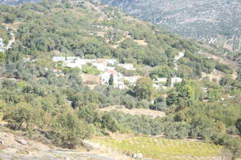 Da Rethymno: tour dei villaggi cretesi e pranzo tradizionale