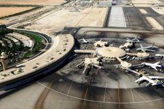 Transfer do aeroporto de Abu Dhabi para o hotel ou vice-versa