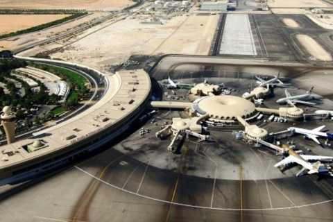 Abu Dhabi Airport Transfer to Hotel or Vice Versa