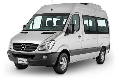 Fortaleza Round-Trip Airport Transfers