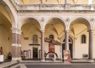 Rom: Ticket für die Leonardo da Vinci-Ausstellung