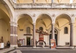seværdigheder i Rom - Rom: Entrebillet til Leonardo da Vinci-udstillingen