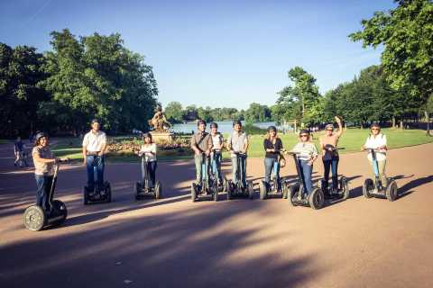 2-Hour Highlights of Lyon Segway Tour