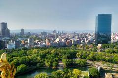 Bem-vindo a Osaka: tour privado com um anfitrião local