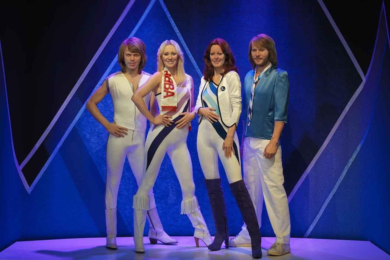 ABBA – The Museum: Ticket ohne Anstehen