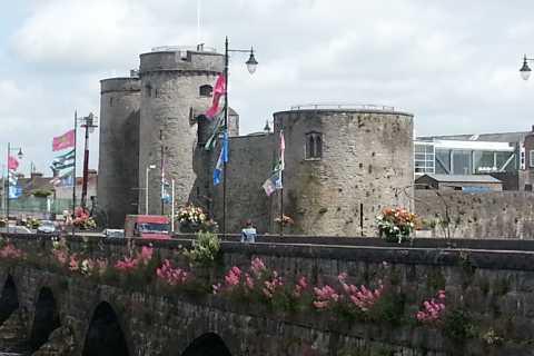 King John's Castle Day Visit