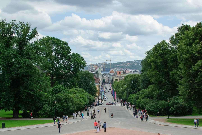 Oslo Highlights: Rundgang