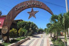 De Fortaleza: Excursão de 1 Dia à Canoa Quebrada