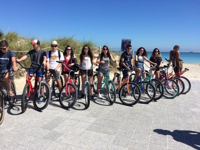 Bild Miami: Fahrradtour am South Beach