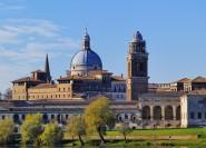 Mantua: 2,5-Stunden Private Walking Tour mit einem lokalen Führer