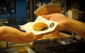 Athens: A Taste of Greece – 60 Minute Greek Food Tasting