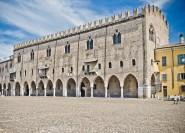 Mantua: St. George