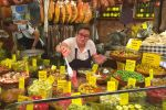 Barcelona: Real Local Market Visit with Tapas Lunch