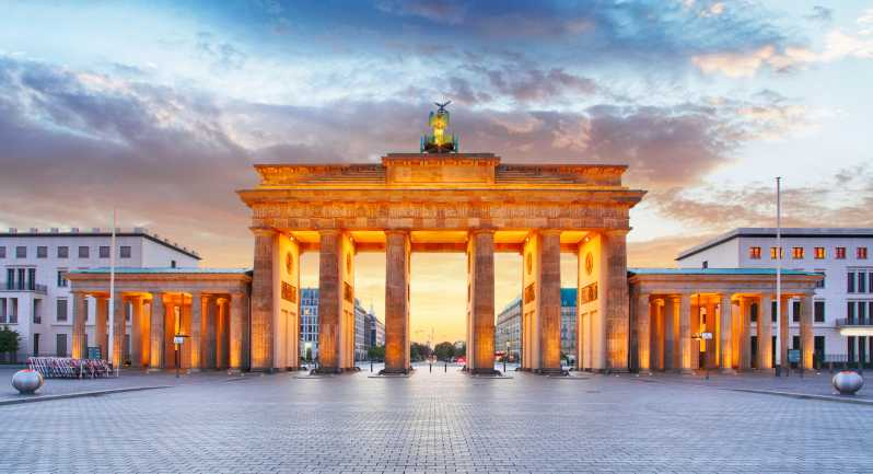 Berlin: Walking Tour to the Top 10 Sightseeing Attractions - Berlin, Germany | GetYourGuide