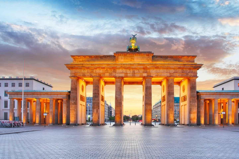 Berlin: Rundgang zu den Top-10-Sehenswürdigkeiten der Stadt