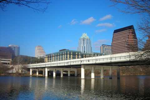 Austin Like a Local: Customized Guided Tour