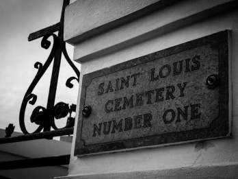 New Orleans: St. Louis Cemetery 1 − Tour. Foto: GetYourGuide
