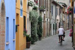 Rimini: passeio privado de 2,5 horas com um guia local
