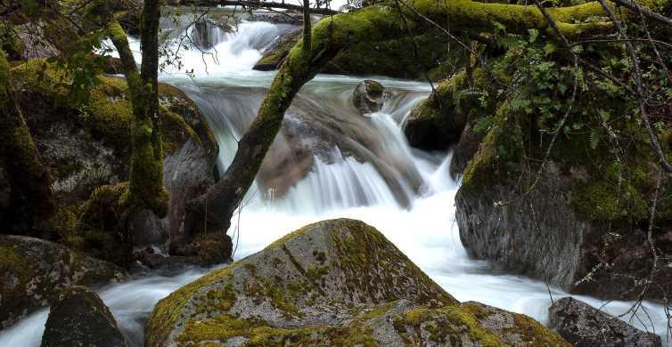 Excursão de 1 Dia ao Parque Nacional da Peneda-Gerês