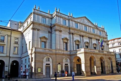 Mailand: Teatro ...