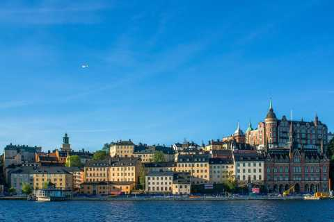 Stockholm Private Welcome Experience with a Local Host