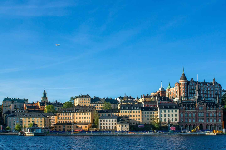 Stockholm: Private Tour mit fachkundigem lokalen Gastgeber