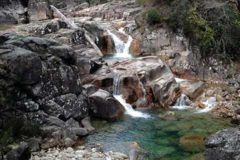 Parque Nacional Peneda-Gerês: caminata extendida en la montaña