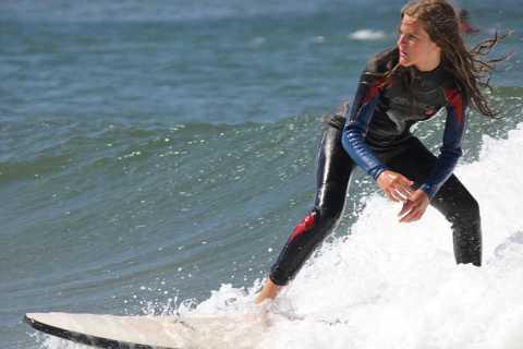 """Self-Guided Bike to Surf """"N"""" Food Pack"""