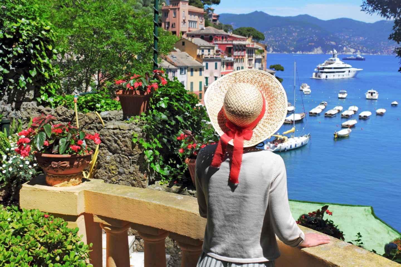 Genua: Privater Rundgang mit einem ortsansässigen Guide