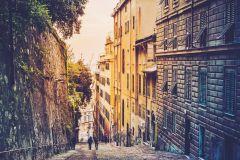 Gênova: tour privado guiado de 2,5 horas pelas tradições musicais