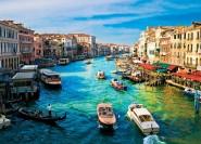 Ab Bergamo: Tagestour nach Venedig