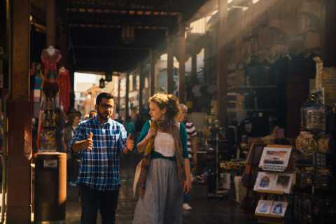 Dubai: Souks, Sheiks and Spices Private History Tour