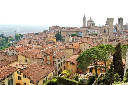 Bergamo: Private ...