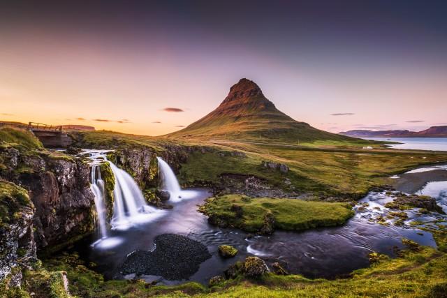 Vanuit Reykjavik: daguitstap naar schiereiland Snæfellsnes