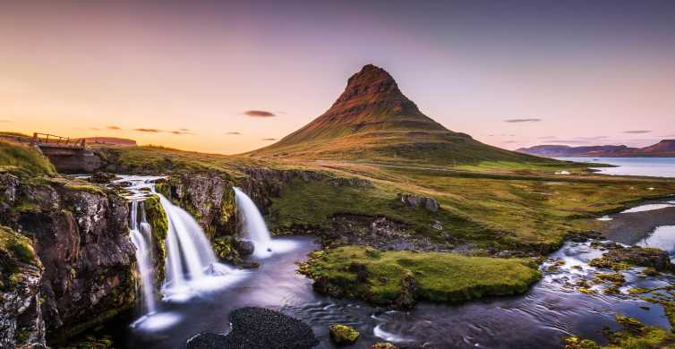 From Reykjavik: Snæfellsnes Peninsula Full-Day Tour