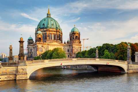Berlin: Sightseeing City Tour of the Top 20 Attractions