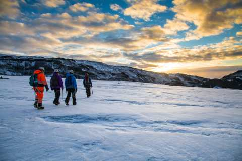 Sólheimajökull: Guided Glacier Hike