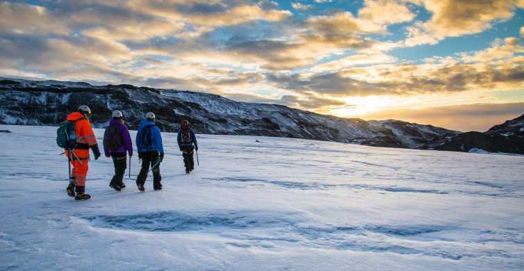 Sólheimajökull: Guided Glacier Hike