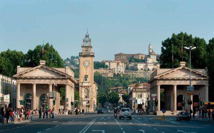 Bergamo: ...